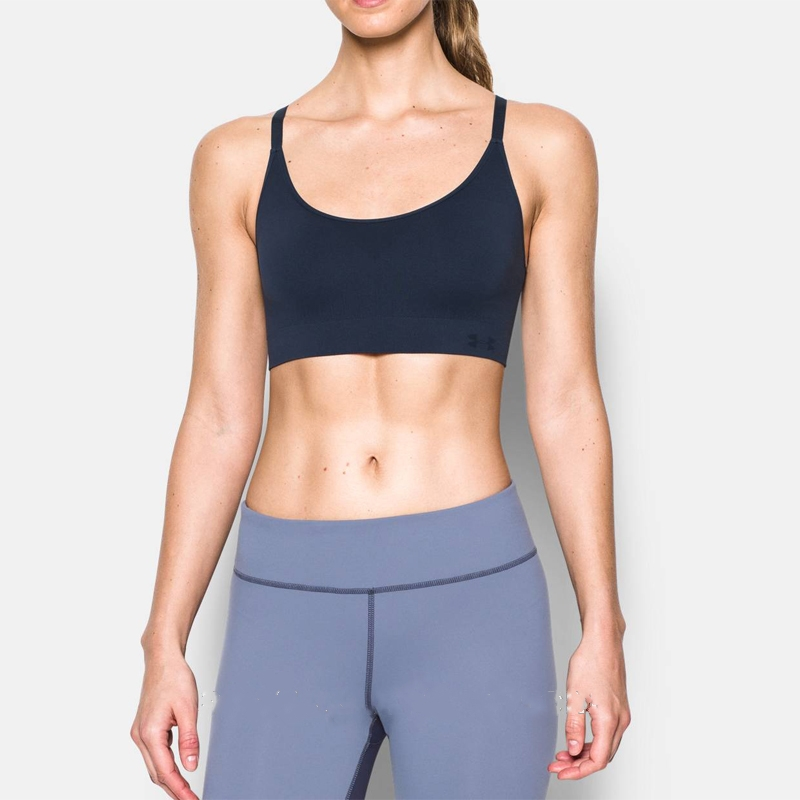 Индивидуальные дамы Finess носить эластичный спортивный бюстгальтер группы йоги высокого качества бесшовных женщин, NE-10