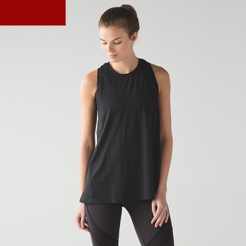 Plain Black Nylon Fancy верхней части бака В Ladies Fashion Style Премиум Sportswear
