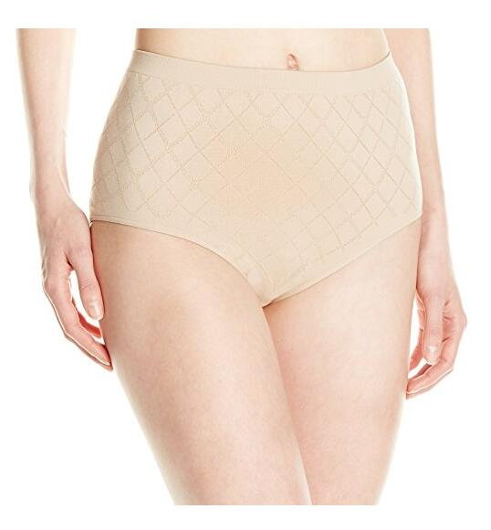Женская Comfort Revolution Бесшовные Brief Panty, NE-229