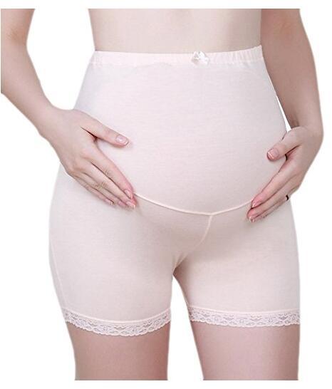 Женские хлопковые трусы Беременность Нижнее белье
