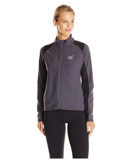 Женская Endurance Run Jacket