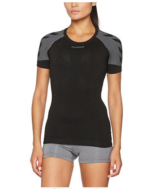 Женская первых Комфорт футболка