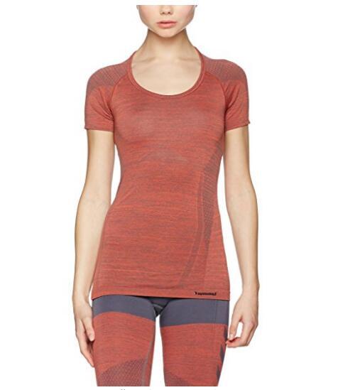 Женская Фитнес футболки