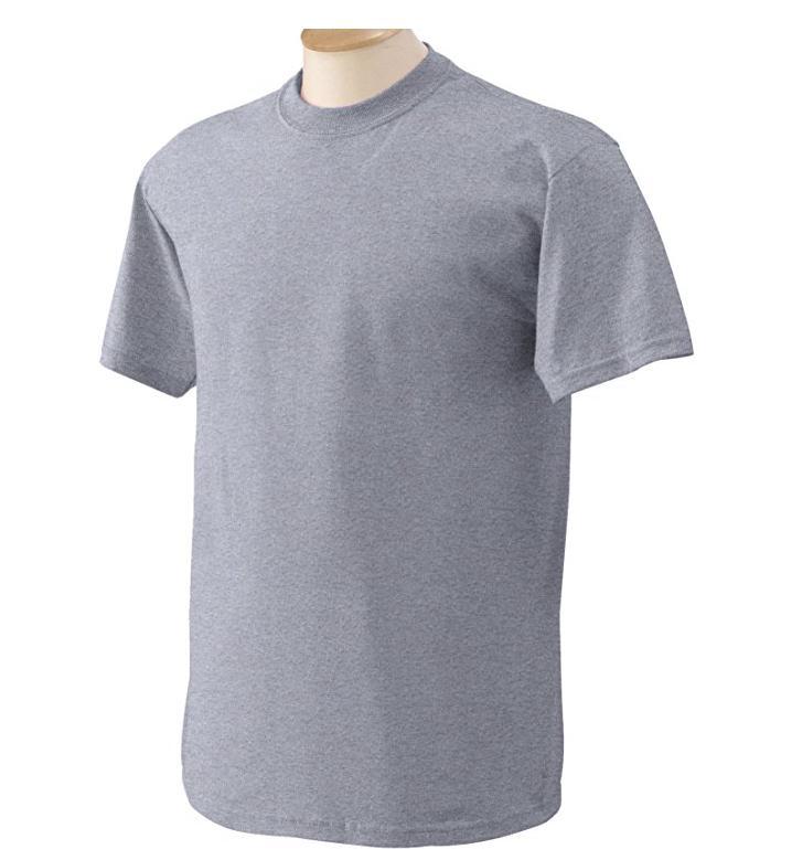 Женская Тяжелый хлопок футболка