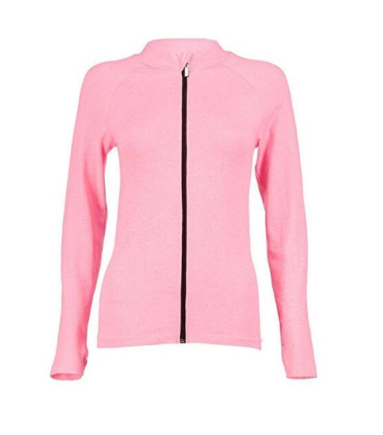 Для женщин Холли Fit Бесшовные Running Jacket