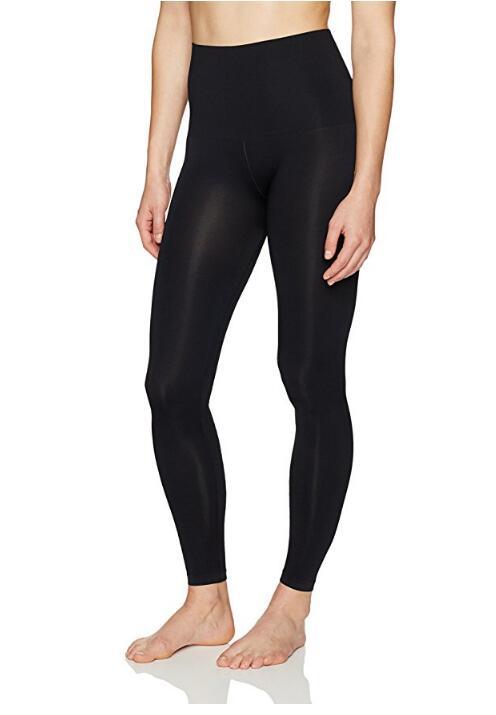 Для женщин Бесшовного Shapewear Legging с животиком управлением