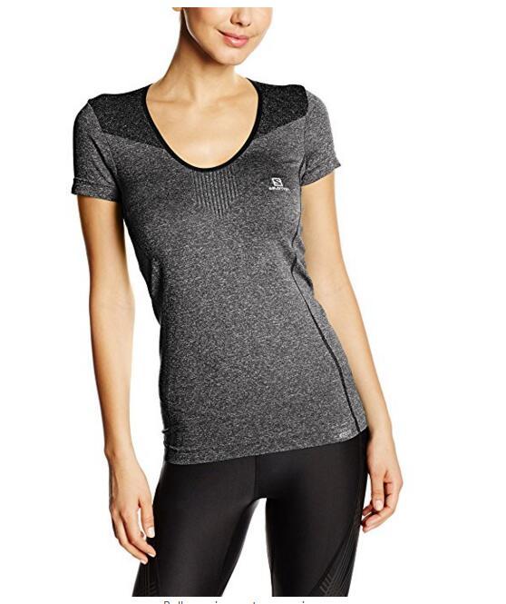 Для женщин Бесшовные футболки