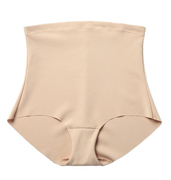 Женская Shapewear Высокая талия Краткое Panty профилировщика Sliming белье